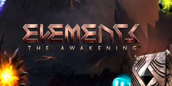 игровой автомат онлайн Элементы