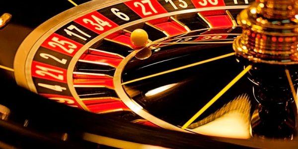 как играть онлайн в американскую рулетку