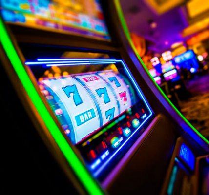 как играть в игровые автоматы онлайн