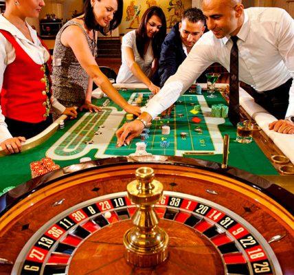 как играть в рулетку онлайн