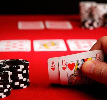 правила игры в техасский покер онлайн